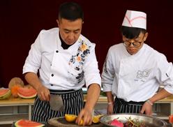 兰州厨师学校告诉你男生学烹饪专业的好处