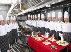 兰州厨师学校的中式烹调专业能找到好工作吗?